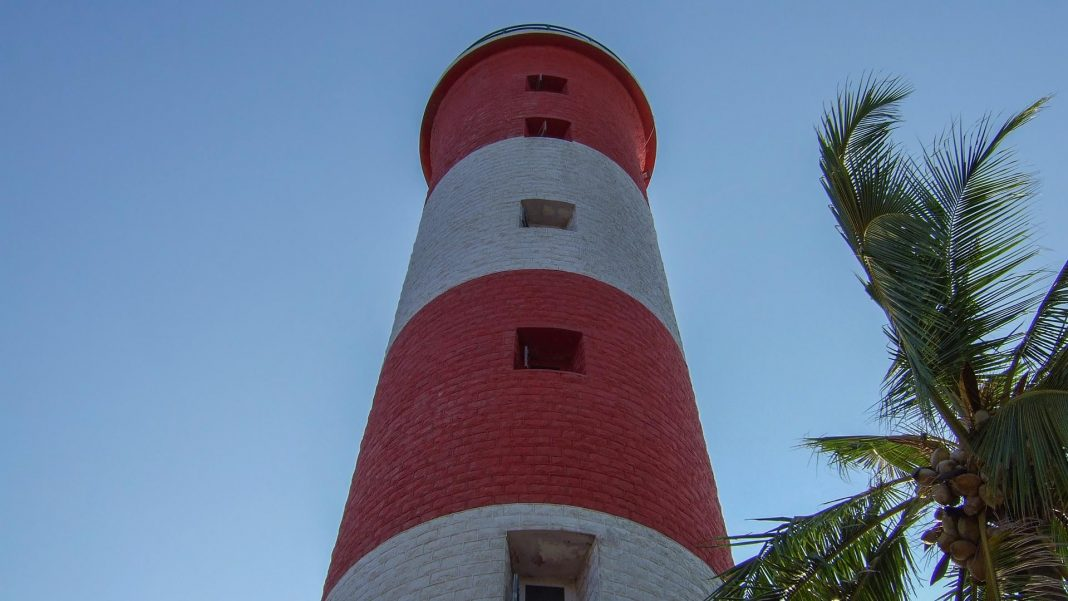 Kovalam Deniz Feneri