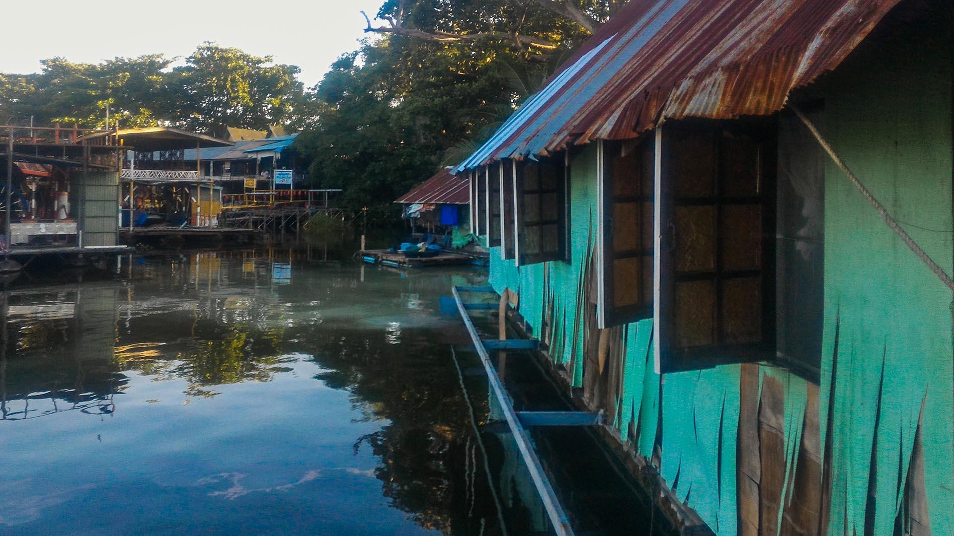 Nita Raft House